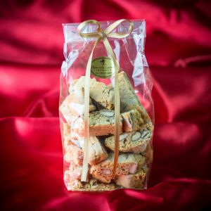 Cantucci alle mandorle 500g