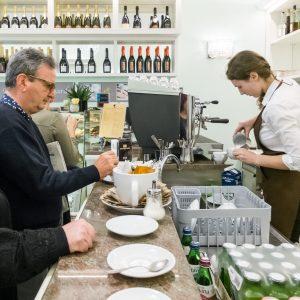 PASTICCERIA BAR CAFFETTERIA IMPRUNETA FIRENZE